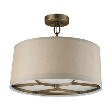 Ceiling Semi Flush | Ceiling Semi-Flush Mount Lighting Fixtures