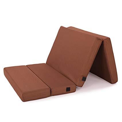 Useful Folding Mattress