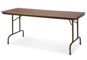 Folding Tables, Folding Chairs, LIfetime Folding Tables in Stock - Uline