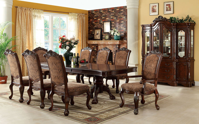 CM3103T Cromwell Formal Dining Room Set