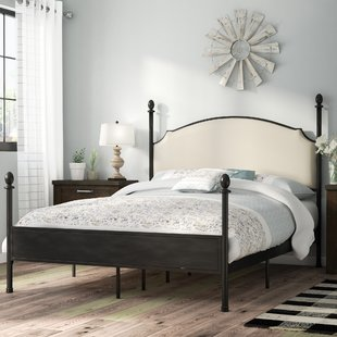Four Poster Beds You'll Love   Wayfair