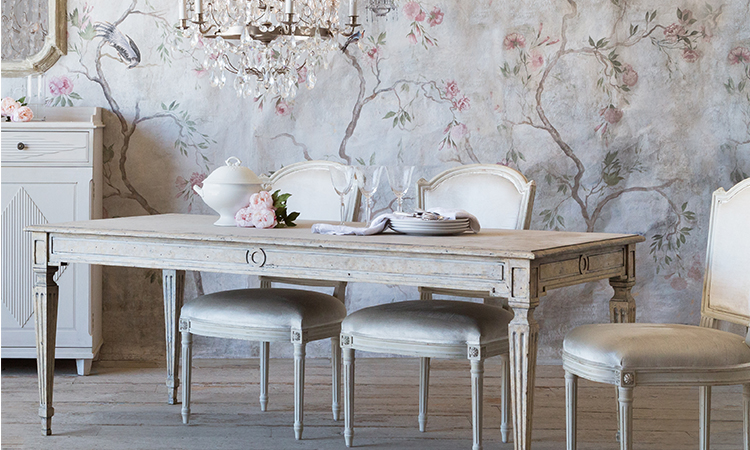 French Country   Kathy Kuo Home