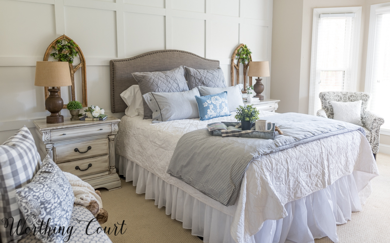 How To Paint Furniture For A Farmhouse, French Country Or Shabby