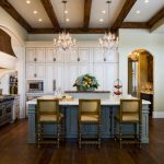 How to Make French Country   Kitchen Looking Cool and Elegant