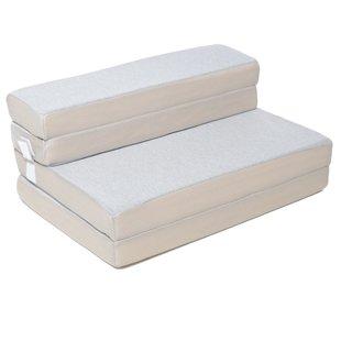 Folding Beds You'll Love   Wayfair