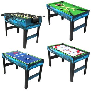 Game Tables & Game Room Furniture You'll Love | Wayfair