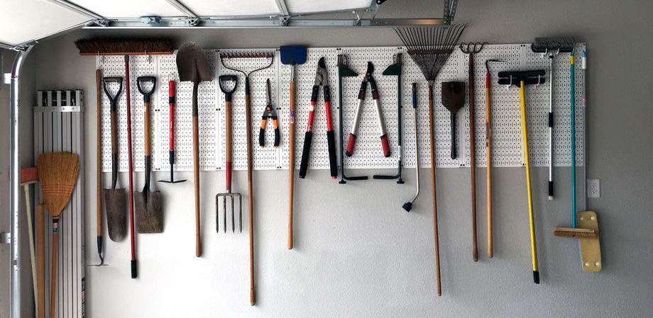 90 Best Garage Organization and Storage Hacks Tips - AmzHouse.com