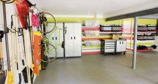 14 Smart Garage Organization Ideas - Garage Storage and Shelving Tips