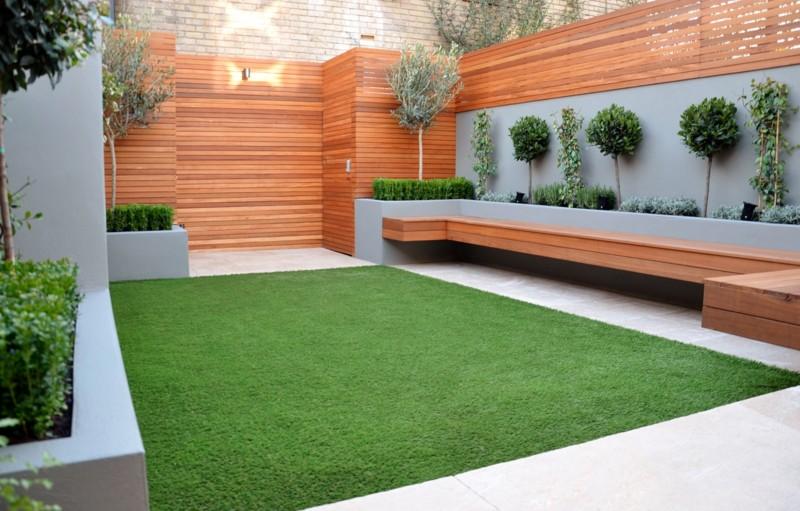 Modern Garden design For Your Outdoor Space | J Birdny