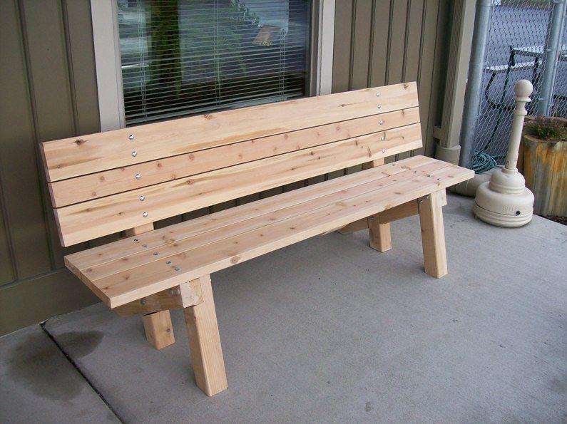Wooden Garden Bench : 6 Ultimate Garden Workbench Plans Herb Garden
