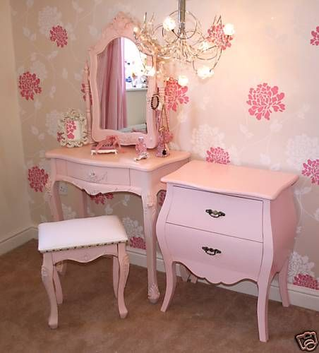 20 Decorating Tricks for Your Bedroom | House Ideas | Girls bedroom