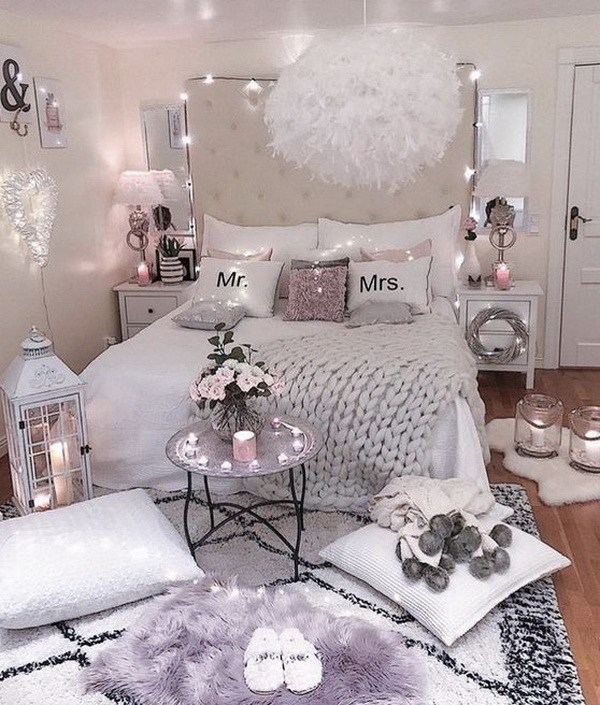Awesome Tween Girls Bedroom Ideas - For Creative Juice