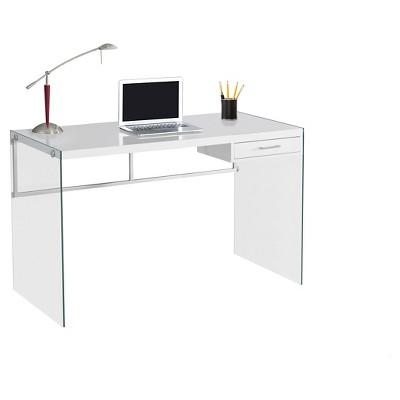 Get The Best Glass Computer   Desk