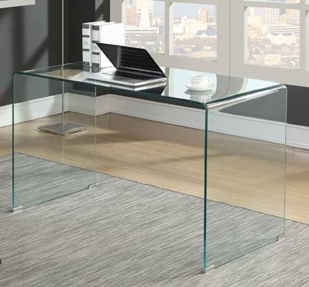 Glass Desk | Intaglia Home Collection - An Atlanta Furniture Store