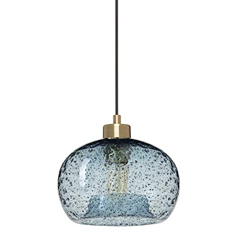 Elevate Your House With Glass   Pendant Lights