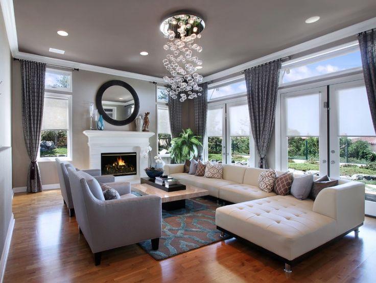 Modern Home Decoration Ideas u2013 Best Living Room Decorating Ideas