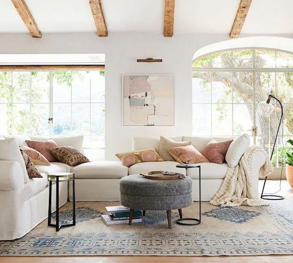 A few great home decor sales   The Zhush