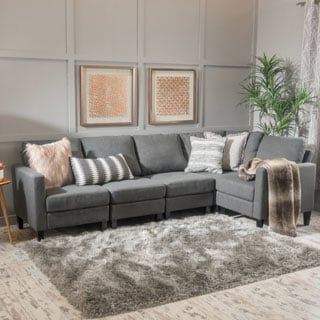 Buy Modern & Contemporary Sofas & Couches Online at Overstock   Our