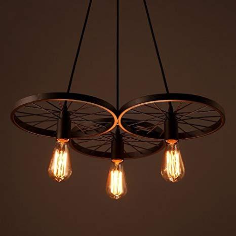 Lightinthebox Edison Loft Retro Restaurant Bar Pendant Lights