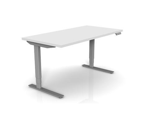 Symmetry Endeavour Electric Height Adjustable Desk u2013 Ergo Experts