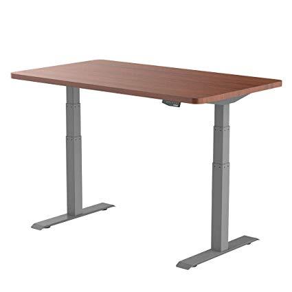 Amazon.com : Flexispot E6S-R5530N Height Adjustable Desk Frame