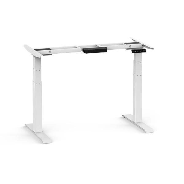 OFD-CI3ELBASEA Standard Rectangle Electric Height Adjustable Desk