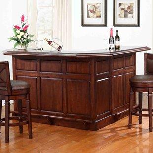 Pulaski Home Bar   Wayfair