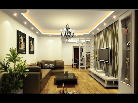 Ceiling Lighting Ideas For Living Room - YouTube