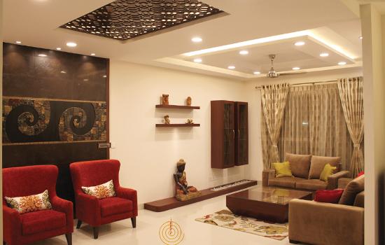 Home Interior - House Decoration