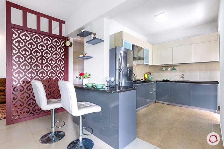 Bangalore home interior design_kitchen | Interior Design Ideas