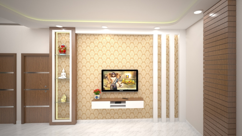 Home Interior Design Ideas & Photos in India - HomeTriangle