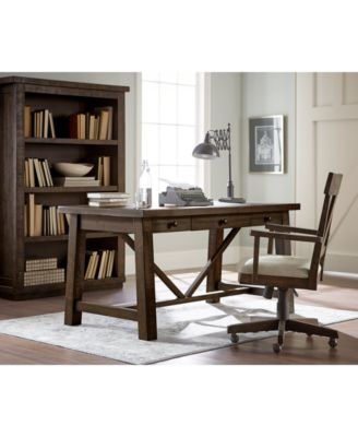 Furniture Ember Home Office Furniture Collection, Created for Macy's