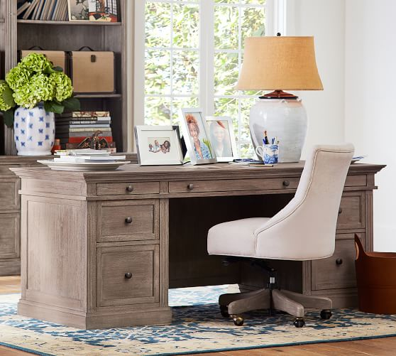 Making Your Home Office A   Comfortable Place for Work with Home Office Furniture