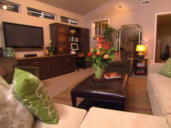 Quick Tips for Home Organization | HGTV