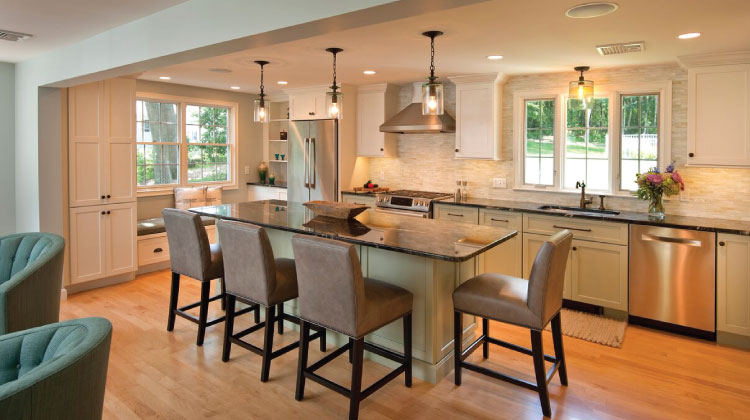 Things you need to consider before doing a Home Remodel | Archi-Ninja