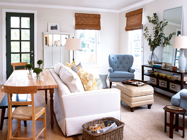 Setting a Plan for Your House   Interior Design