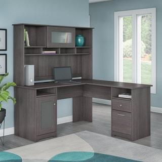 Buy L-Shaped Desks Online at Overstock   Our Best Home Office