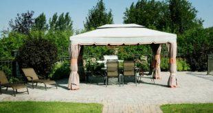 Canopies, Pergolas, Gazebos Installation service provider in DC, MD & VA