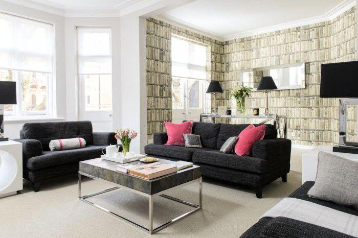 Creative Interior Design   Living Room