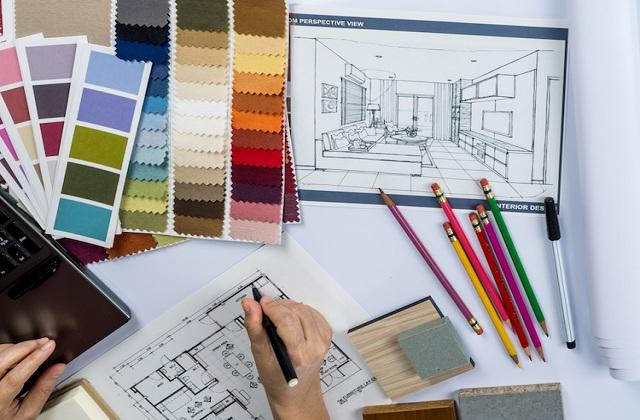 Choosing interior designing as career can make you rich