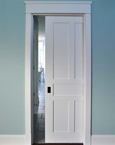 Custom Residential and Commercial Interior Doors   Upstate Door