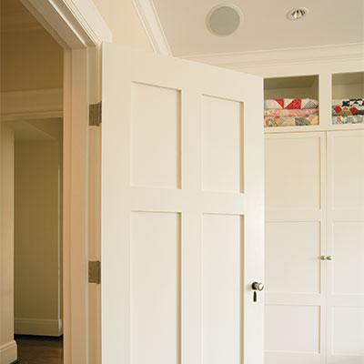 Interior Doors   Simpson Interior Wood Doors
