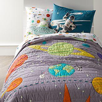 Kids Bedding: Amazing And   Wonderful