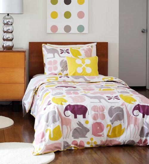 Kids bedding set 1 » Luxe Linen Solutions Ltd