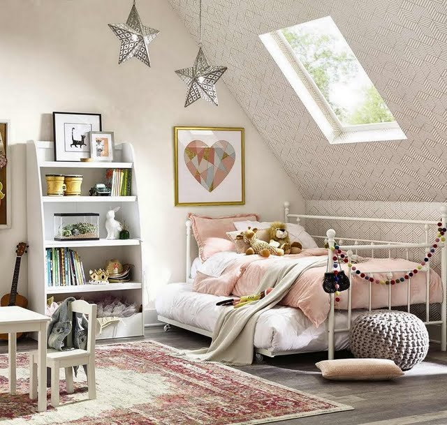 Explore Kids Room Styles for Your Home