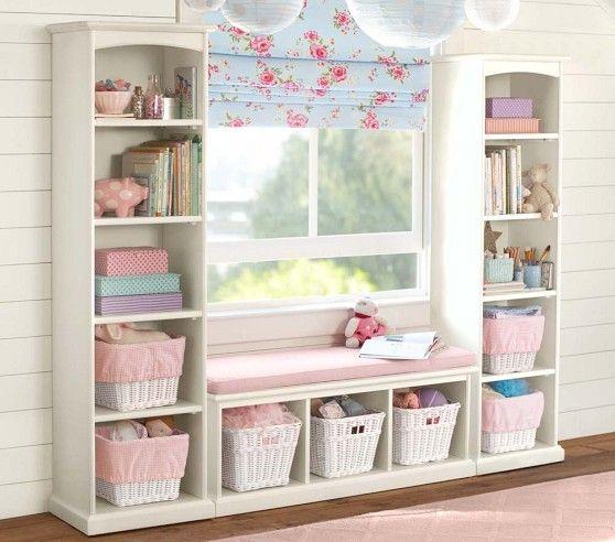 Storage Tower | Room ideas | Girl room, Toy rooms, Kids bedroom