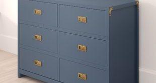 Baby & Kids Dressers You'll Love | Wayfair