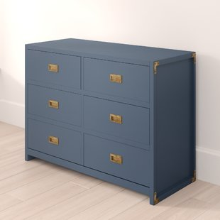 How to Style Kids Dressers To   Avoid Clutter