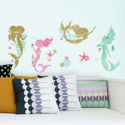 Kids - Wall Decals - Wall Decor - The Home Depot