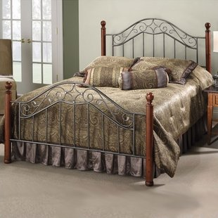 Tall King Size Bed | Wayfair
